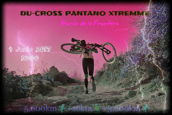 Duatlon Cross Extrem - Sprint Chip