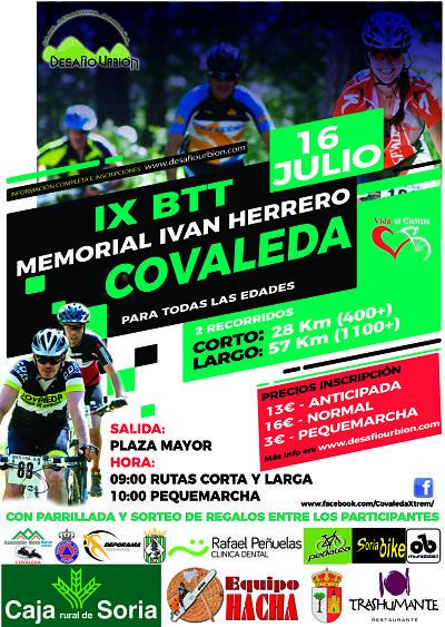IX BTT Memorial Ivan Herrero COVALEDA - Sprint Chip